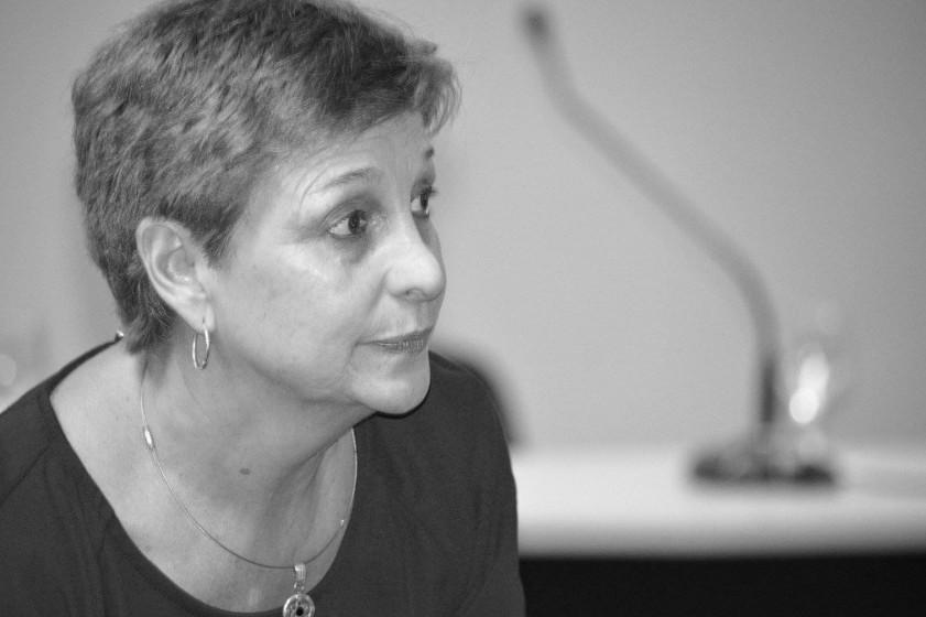 Robaron a la escritora Dorita Zambrano