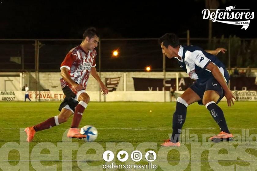 Defensores visita a Alvarado de Mar del Plata por la Copa Argentina