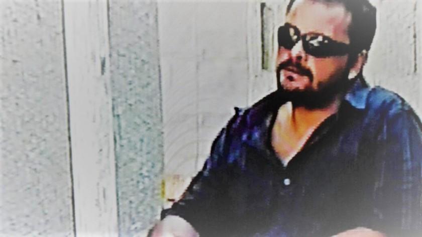 Juan Sicre y un pedido a las autoridades