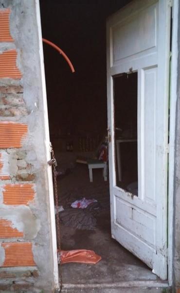 Más robos en Ramallo