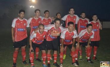 Matienzo visita a Atlético Baradero