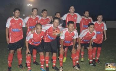 Matienzo recibe a La Peña de Boca buscando el pase a la próxima fase