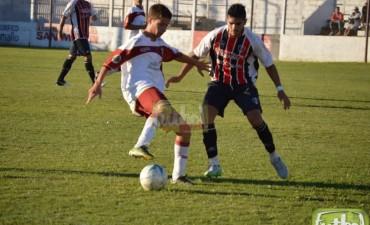 """Ganaron Los Andes y Defensores en la primera fecha del torneo Apertura  """"Maxi Giusti"""""""