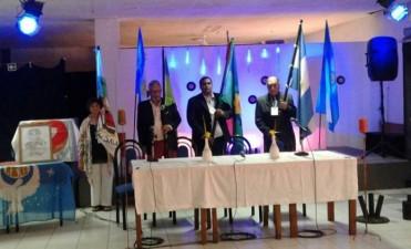 Se realizó en Ramallo el Encuentro Interprovincial de Poesía.