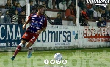 Defensores recibe a Alvarado por la Copa Argentina