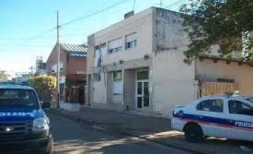 Allanamientos y detenidos en Villa Ramallo y San Nicolás