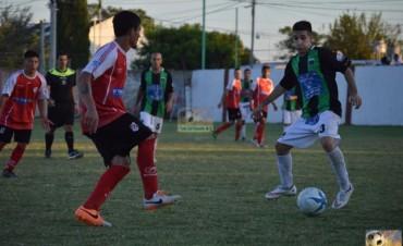 Con un gol cuando expiraba el encuentro Matienzo venció 1 a 0 a Defensores de Campana