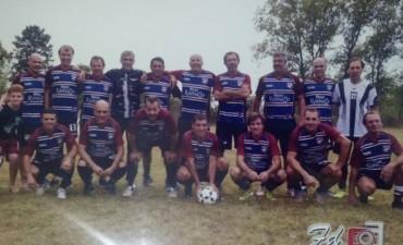 Defensores Subcampeón en el Nacional de Nogoyá