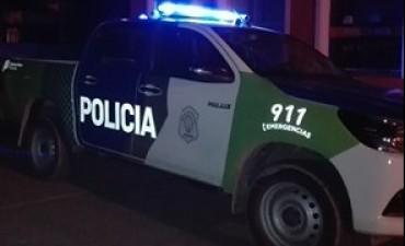 Villa Ramallo: Roban dinero, un auto y otros objetos de valor
