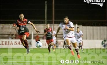Federal A: Defensores visita a Sportivo Belgrano