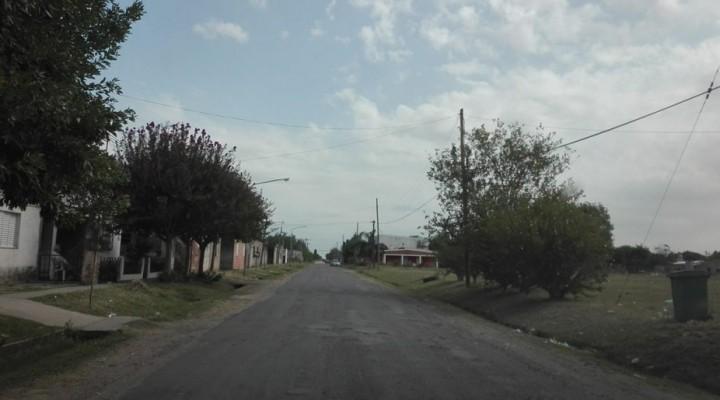 Intentó de usurpación en Villa General Savio