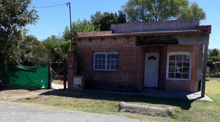 Alarmante: Usurpan viviendas en Villa General Savio