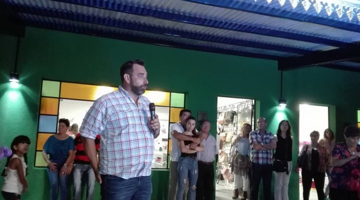 Altos del Solar Shopping un proyecto hecho realidad