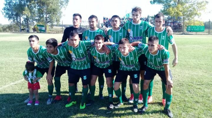Ganaron Los Andes y Defensores y son punteros