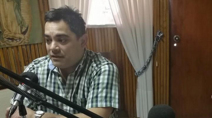 Concejal Ramírez