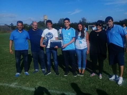 Social igualó 2 a 2 con Paraná en el debut de Walter Gaeto