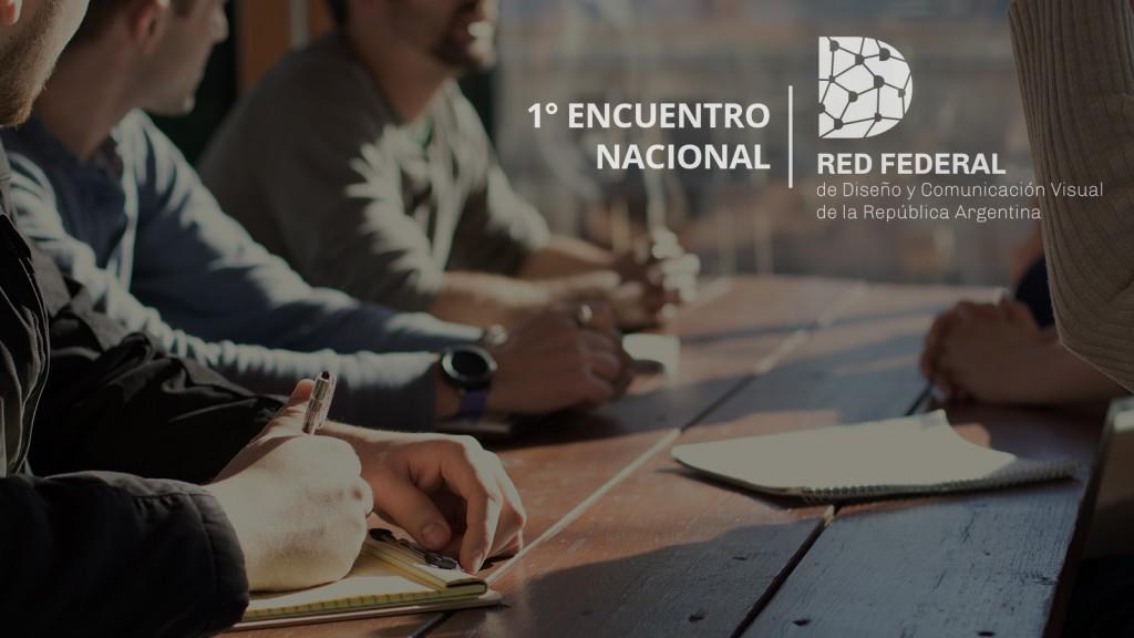 1er Encuentro Nacional de la Red Federal