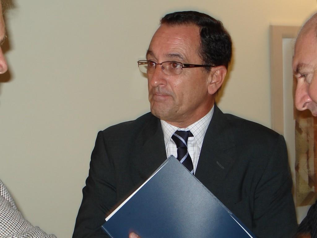 Cachi Gutiérrez 'Este gobierno es del PRO, nos convocan cuando hay una crisis'