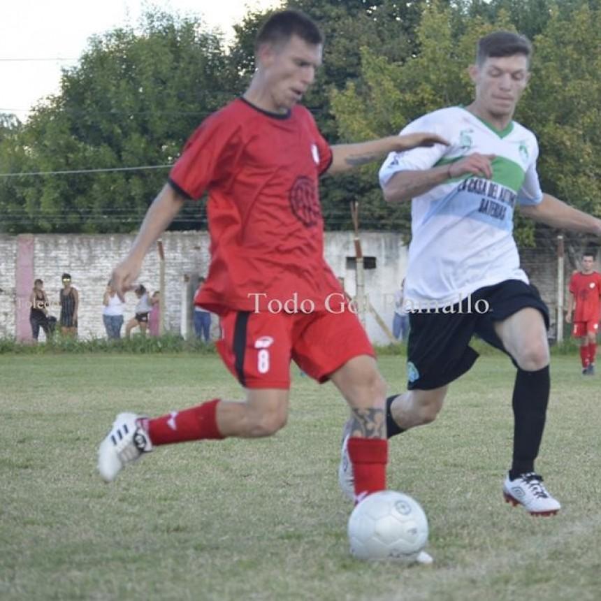 Torneo Apertura: Ganaron Matienzo y Social, empato Defensores y perdió Los Andes
