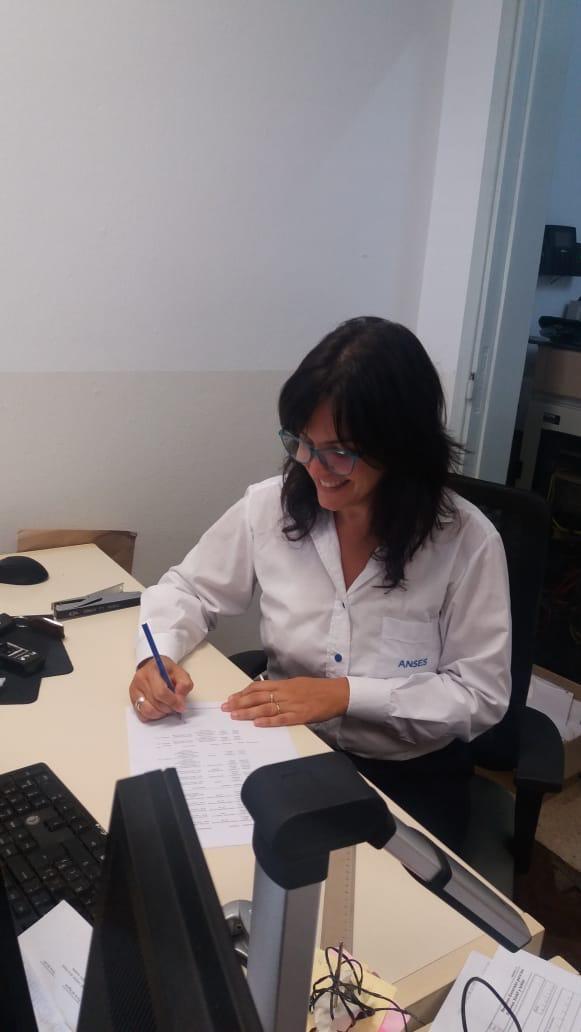 Guadalupe Poggi es la nueva gerenta de Anses