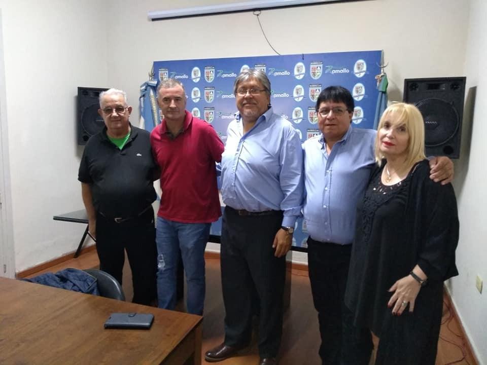 Chino Navarro 'Nuestro candidato es Felipe Sola pero queremos la unidad nacional'
