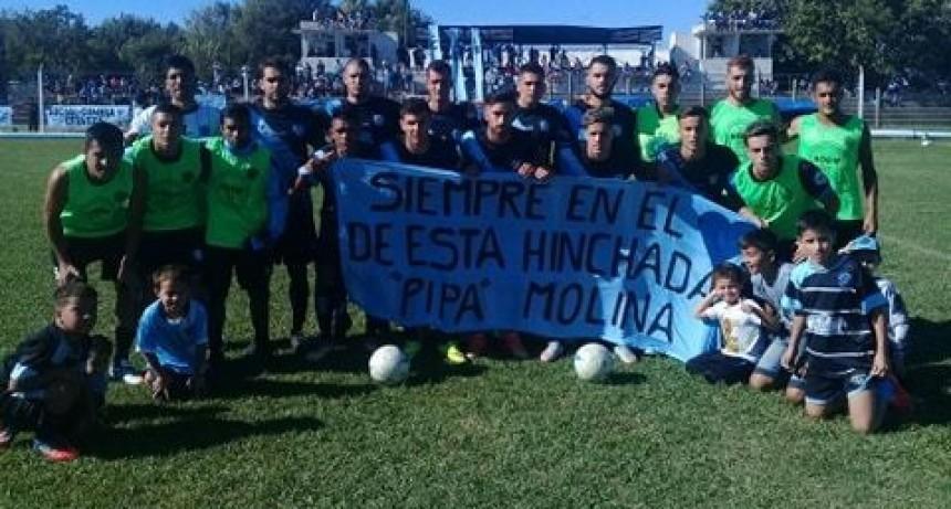 Social goleó 4 a 0 a Los Andes