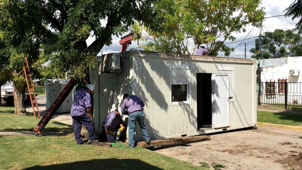 La Municipalidad de Ramallo Elabora el Plan Operativo de Preparación y Respuesta al COVID-19