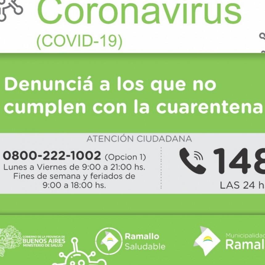 Decreto 163 municipal frente al COVID 19