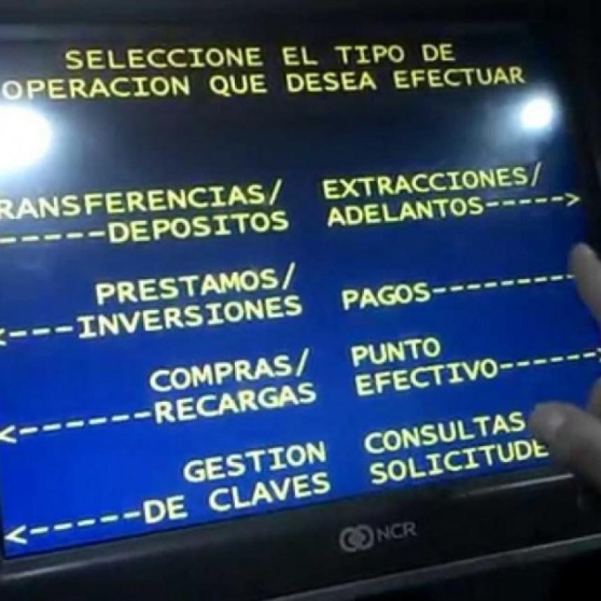 El Intendente Gustavo Perié Decidió adelantar el pago de haberes del mes de Marzo
