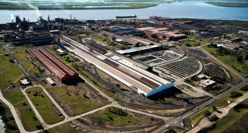 Ternium anuncia un plan ambiental de US$ 500 millones