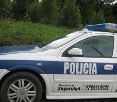 Accidente, robo y un intento de homicidio en Ramallo