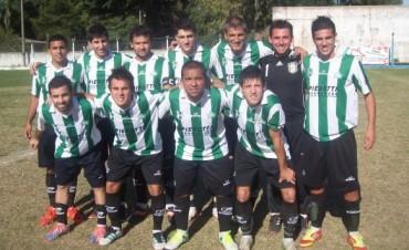 Los Andes perdió 3 a 1 con Argentino Oeste