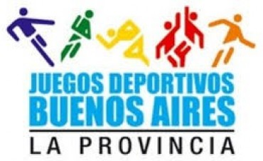 Presentan los Juegos Buenos Aires 2014