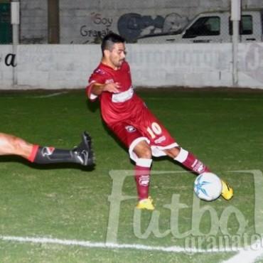 Defensores igualó con Deportivo Maipú