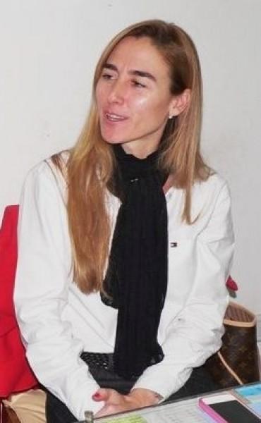 """Lorena Vercelli: """"Pareciera que  a los concejales no les interesa cuidarle el bolsillo a los usuarios de Ramallo"""""""