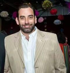 Carlos Bauza asume como delegado de Villa Ramallo