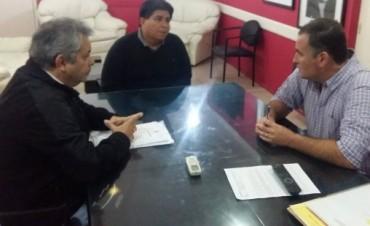 Renunció Marcelo Cordisco