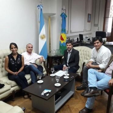 """Ignacio Crotto """"Hay proyectos de inversión para desarrollo turístico en el interior"""""""