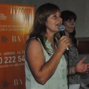 Silvia Pisano
