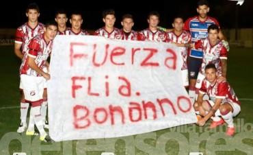 Defensores derrotó a Belgrano de La Pampa y es puntero de la Zona C
