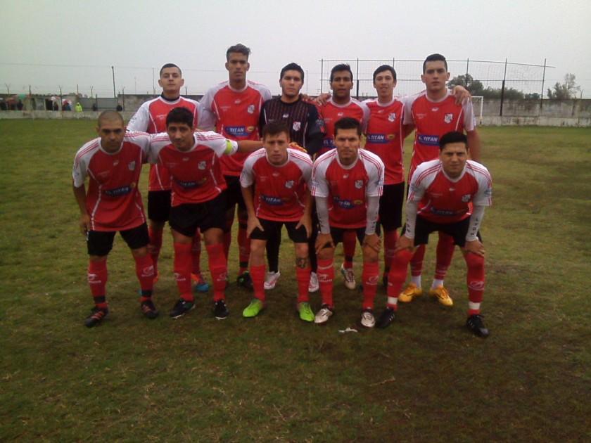 Matienzo ganó en Campana y jugará la próxima fase del Torneo Federal C