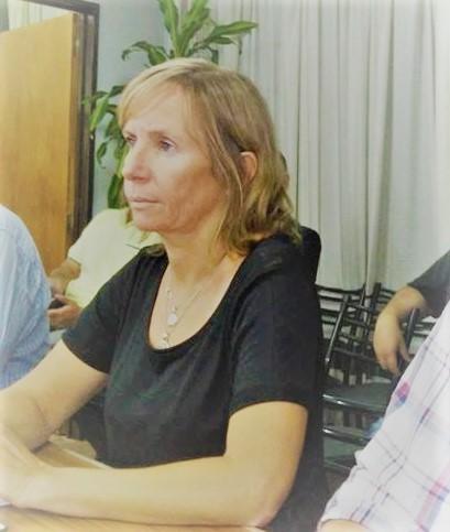 Concejal Gomez