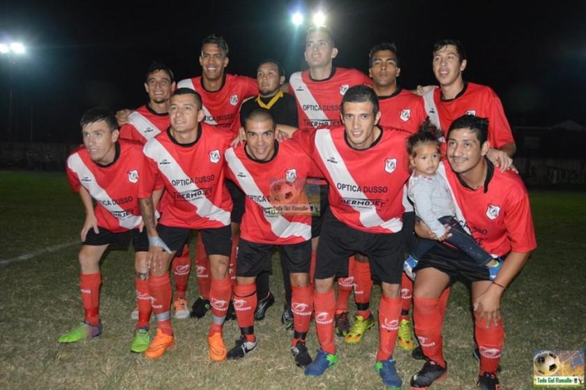 Matienzo recibe a Sarmiento de Zarate por el torneo Federal C