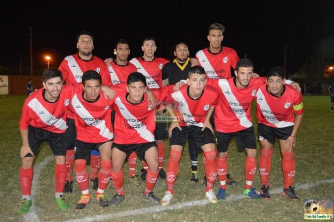Matienzo derrotó 3 a 2 a Paraná y se sumó a los de arriba
