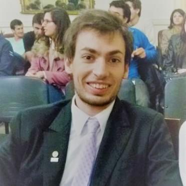 Franco Gatti: pasantía en la CIDH