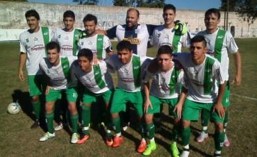 En un partido entretenido Paraná y Los Andes igualaron 2 a 2