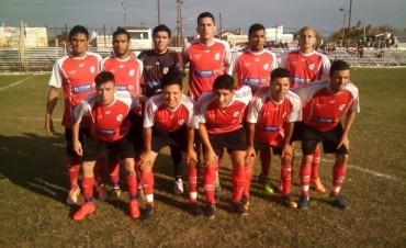 Matienzo espera a Atlético Baradero por las semifinales del torneo Federal C