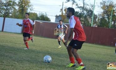 Matienzo empató con Atlético Baradero por las semifinales del Federal C
