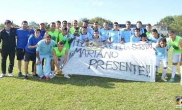 Social goleó a Conesa y Los Andes derrotó a La Emilia