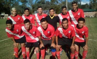 "Matienzo perdió 2 a 0 con Argentino Oeste por el torneo Apertura ""Maxi Giusti"""